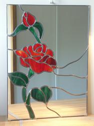 Vitraux for Miroir vitrail modeles